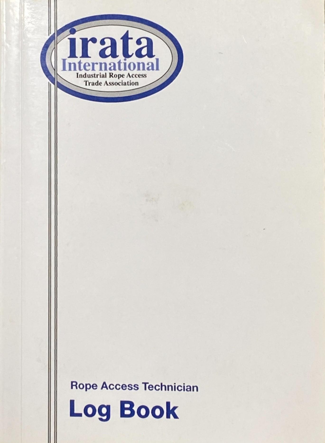 irata logbook